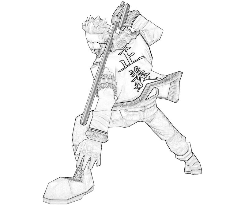 One Piece Coloring Pages http://377704497.blogspot.com/2012/11/one-piece-smoker-character.html