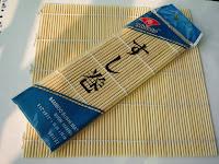 Bamboo Matts