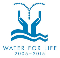 2005-2015 International Decade for Action 'Water for Life'