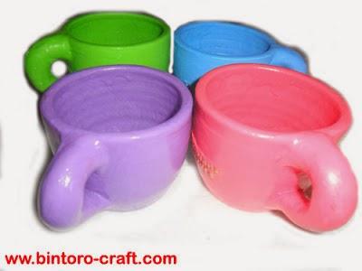 Souvenir Mug Cantik