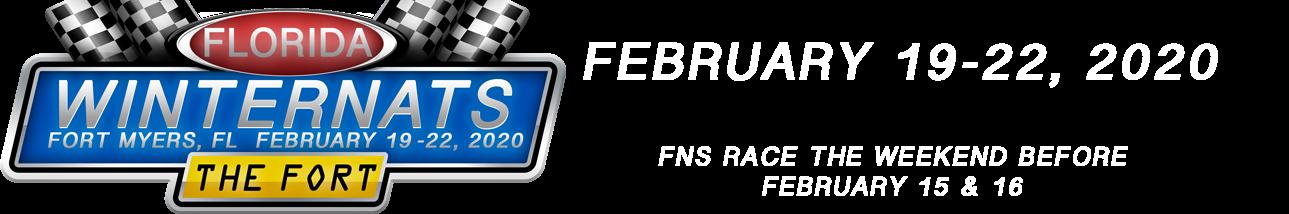 FLORIDA WINTERNATS FEBRUARY 2020