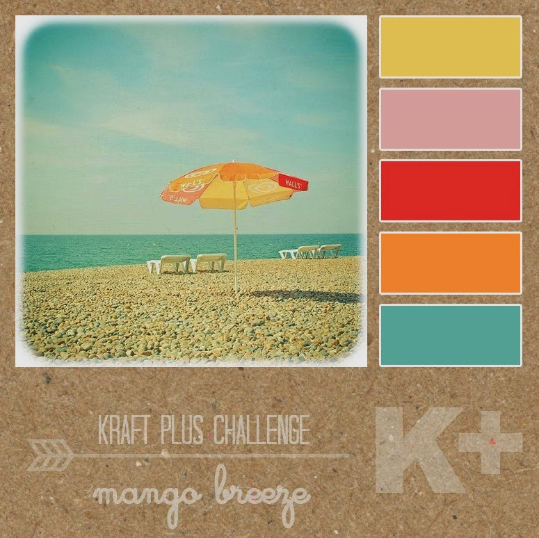 kraftplus  February-challenge-mango-breeze