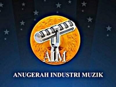 Siaran Langsung AIM21 Anugerah Industri Muzik 2014