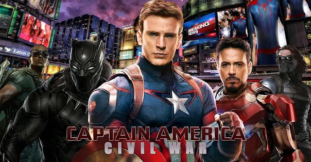 Capitão América 3 | Nova sinopse confirma Homem-Formiga e Visão na equipe
