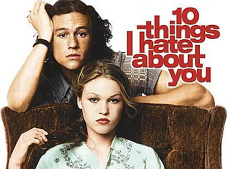10 things i hate about you 710 qyro movie reviews