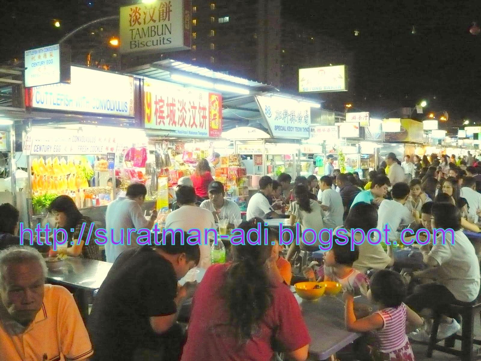 gurney plaza pulau penang
