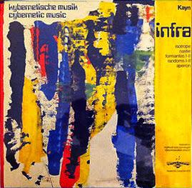 Roland Kayn Infra