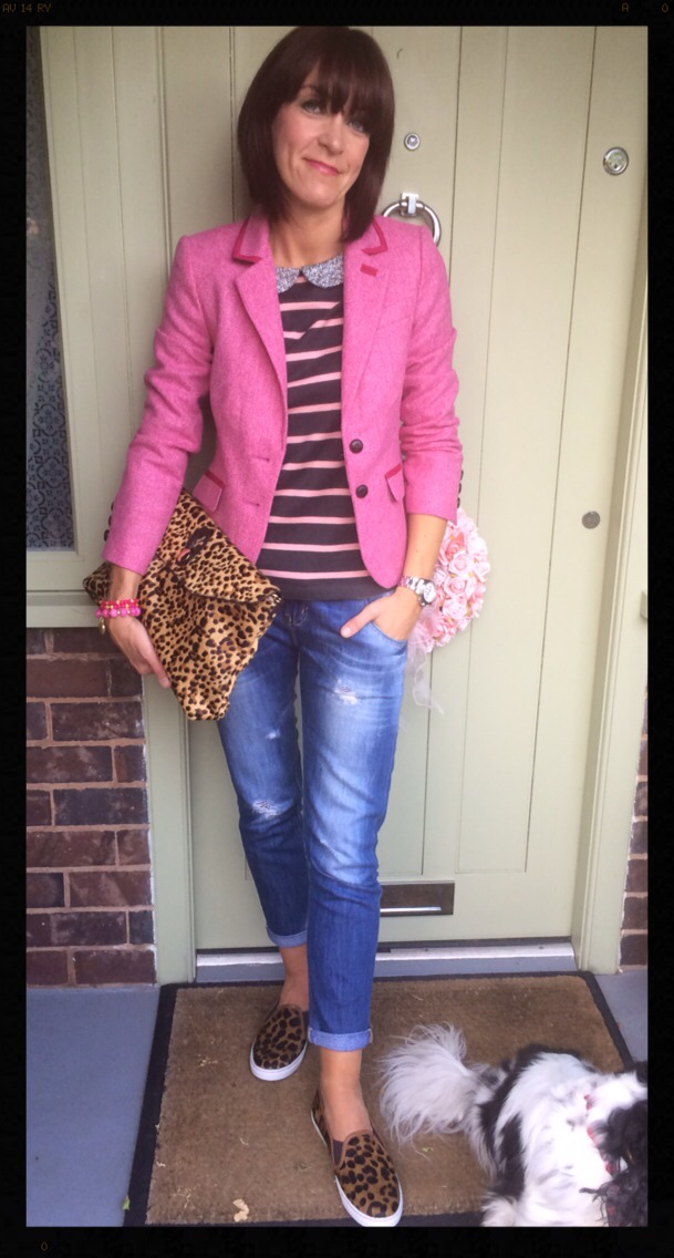 Pattern clashing with three key boden pieces wiwt my for Boden british style