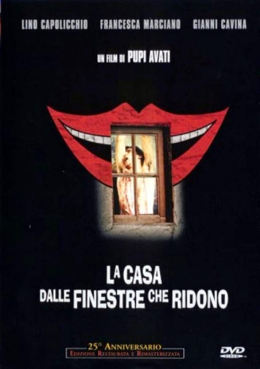 Terror torrent a casa com janelas sorridentes 1976 - La casa dalle finestre che ridono torrent ...
