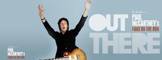 OFICIAL: Paul McCartney fará show em Fortaleza