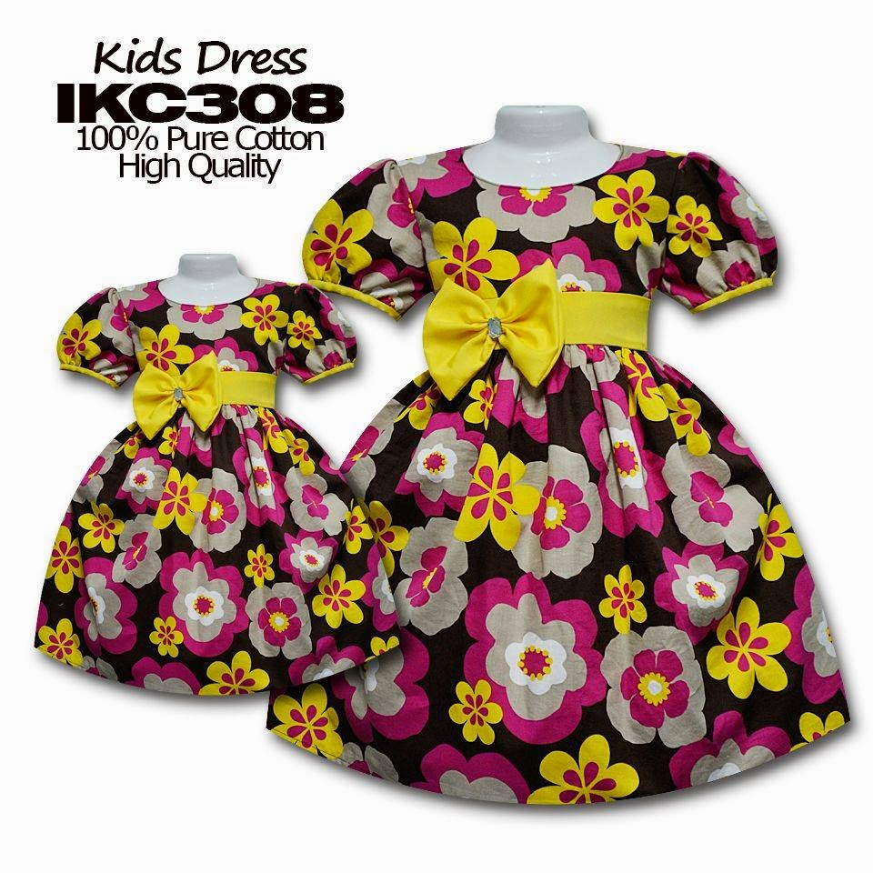 dress cotton comel