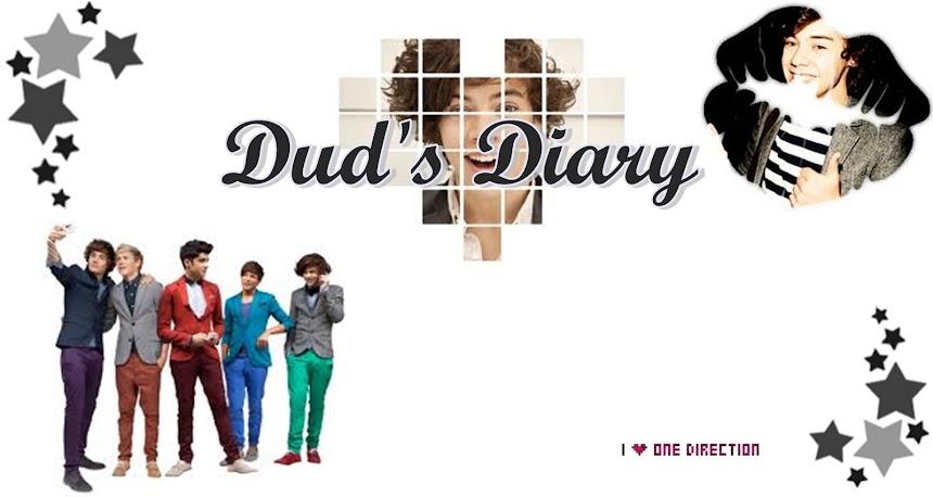 Dud´s Diary