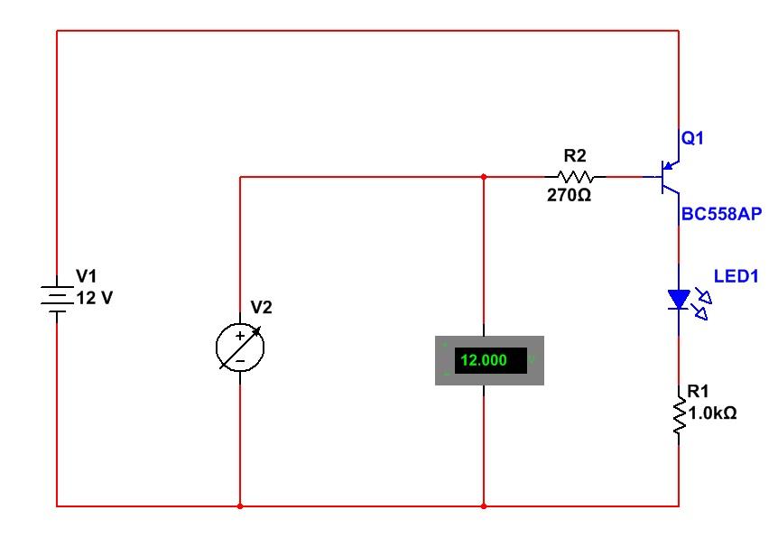 pnp transistor wiring  pnp  get free image about wiring
