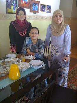 my freind KJ Property....:-) at rumat Kak Shima Kuala Kangsar Perak