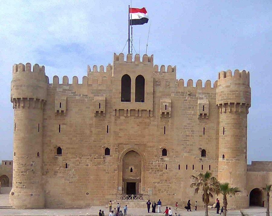 Image result for sultan salahuddin ayubi fort