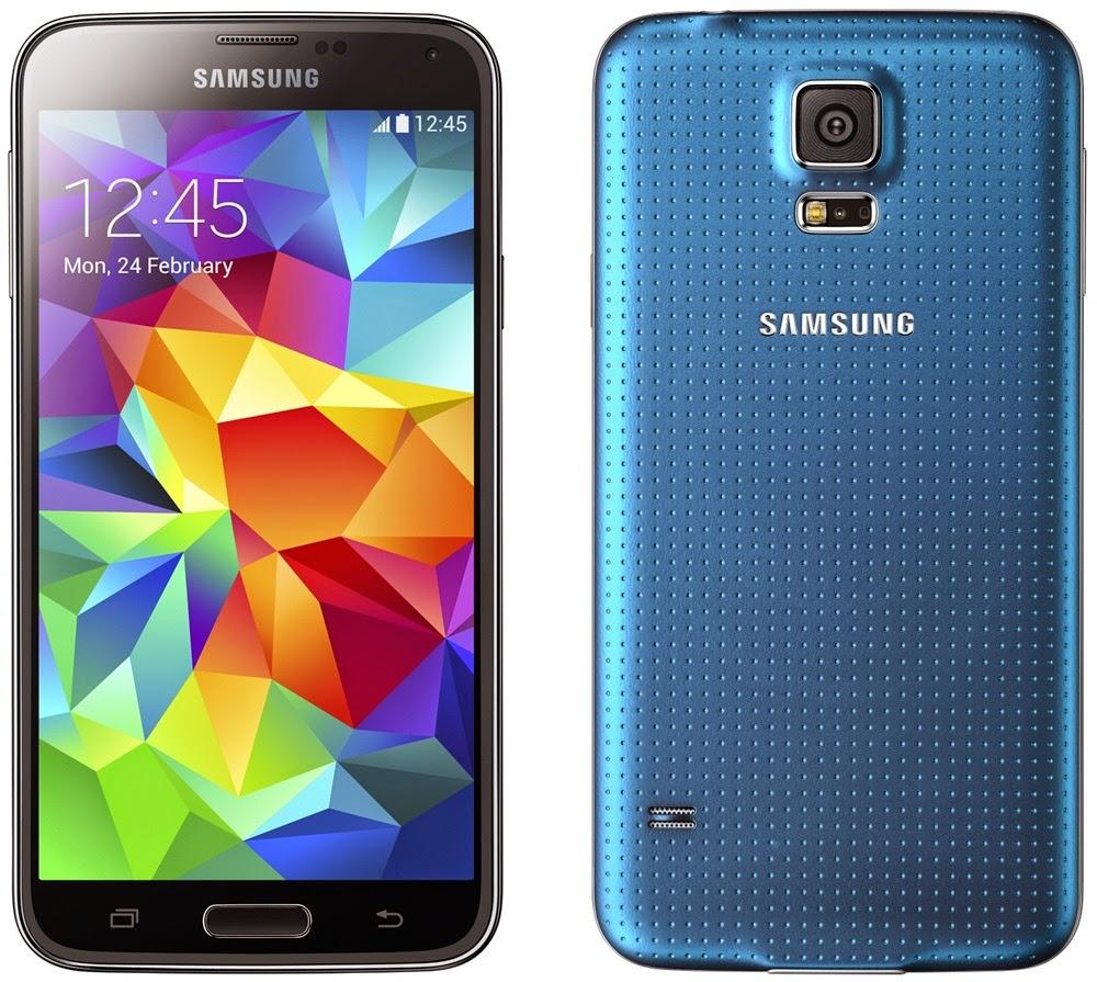 best smartphone samsung-galaxy-s5