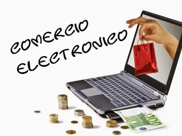 Categorías del comercio electrónico