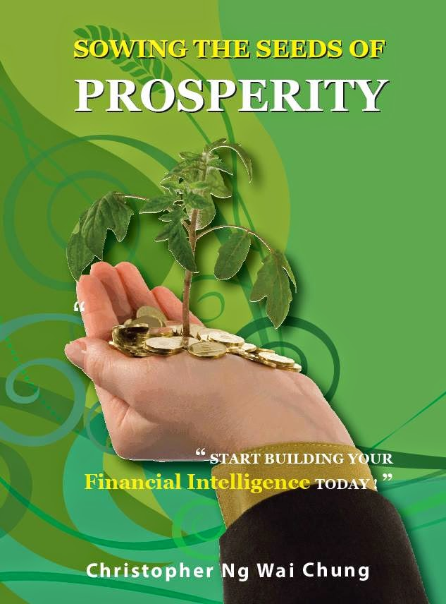 sowing the seeds of prosperity