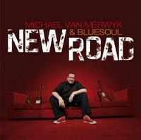 Michael Van MERWYK & Bluesoul - New Road
