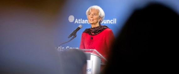 """Στο βασικό σενάριο που προκρίνει το ΔΝΤ για την Ελλάδα δεν προβλέπεται ένα """"Grexit"""""""