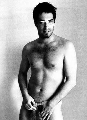 Actores Famosos Desnudos