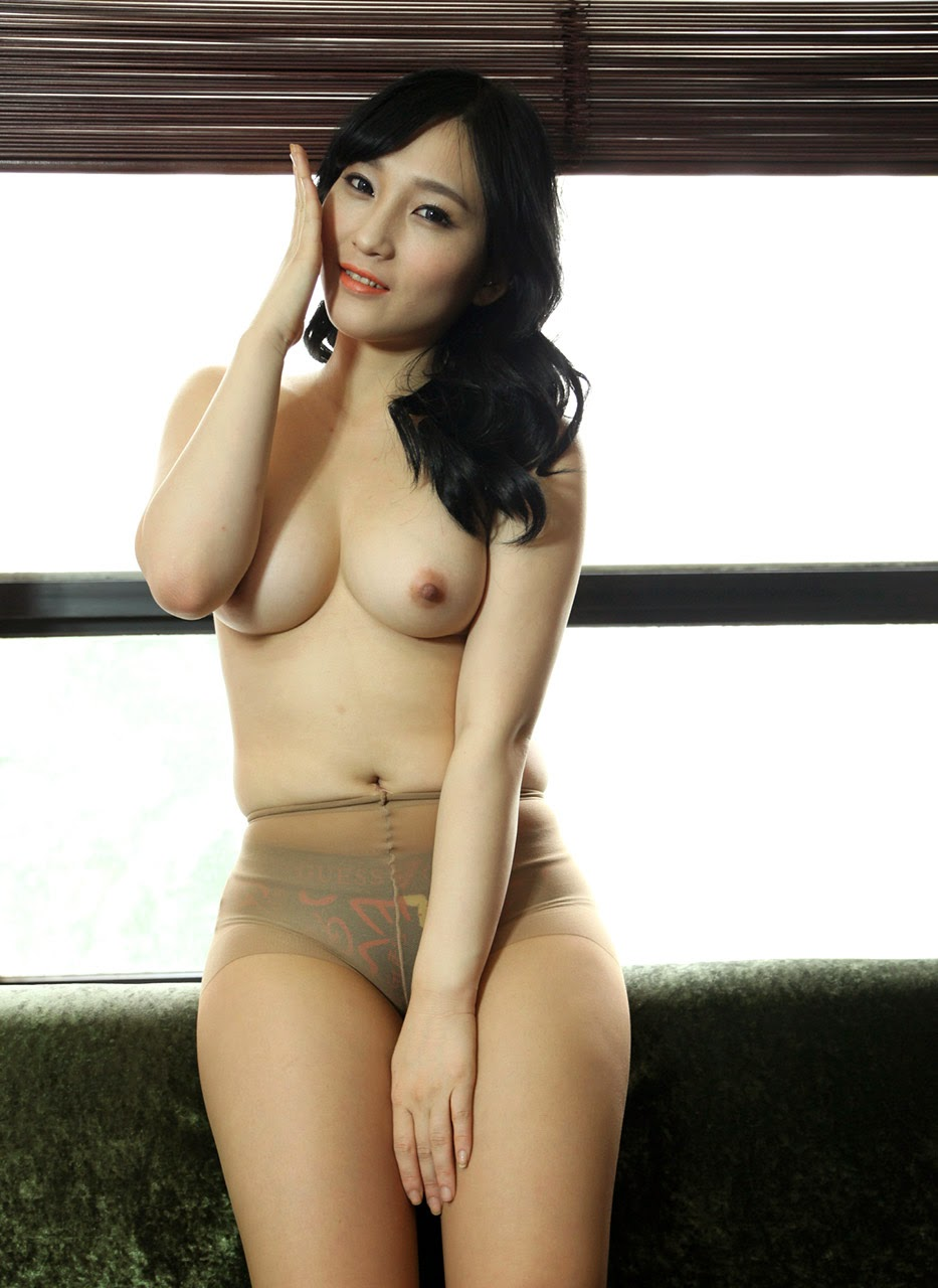 nude korean
