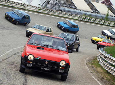 Fiat Ritmo Club Italia