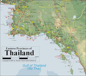 Thailand najaar 2018