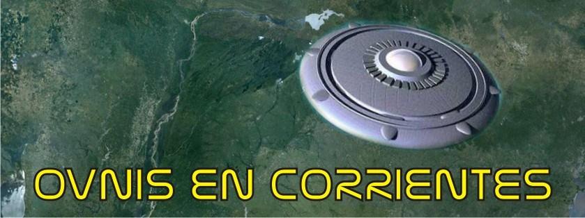 OVNIS en Corrientes