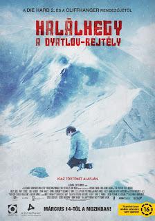 Halálhegy: Dyatlov-rejtély online (2013)