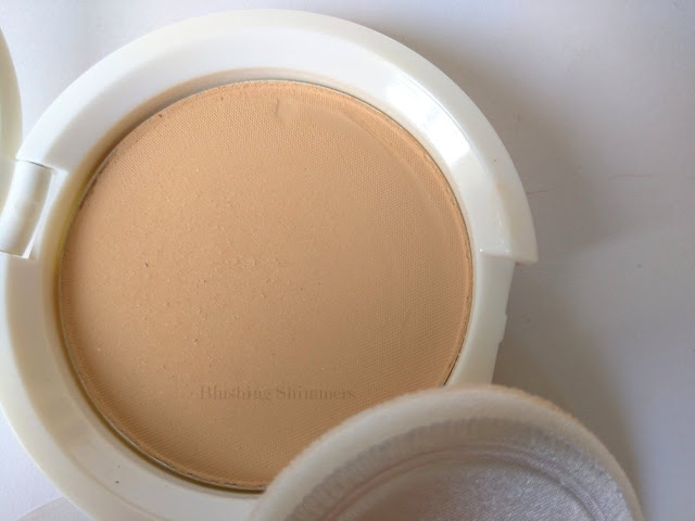 Colorbar Radiant White UV Compact review