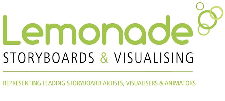 Lemonade Storyboards