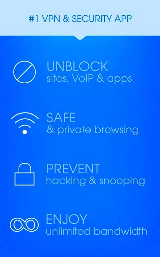 Hotspot Shield VPN ELITE 3.1 [MOD Ad FREE] APK   Premium ...