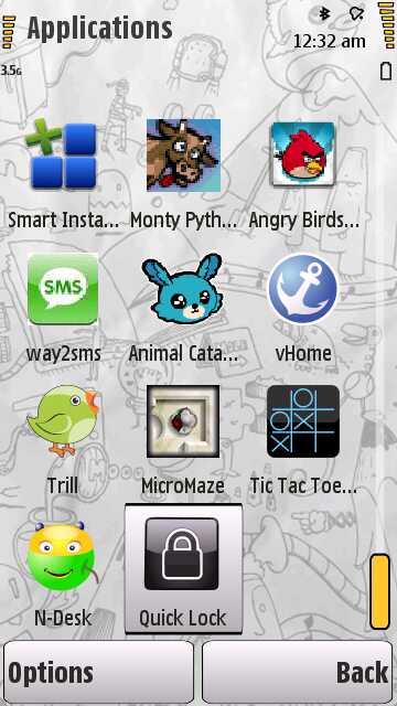 Nokia 5800 Games
