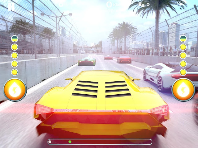 Download Speed Race: Need for Win v1.5 Mega Mod Apk For Android