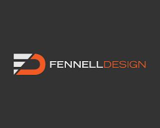 18. Flannell Design Logo
