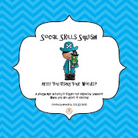 https://www.teacherspayteachers.com/Product/Social-Skills-Squish-Arrrr-You-Using-Your-Words-1882159