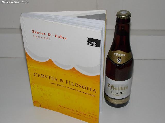 Cerveja e Filosofia - Beerblioteca Ninkasi Beer Club