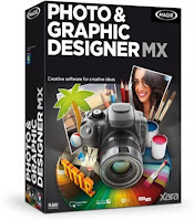 Xara Photo & Graphic Designer MX 2013 8.1.3.23942 Full | 58 Mb