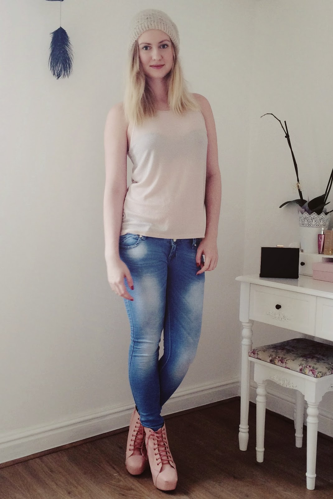FashionFake, fashion bloggers, UK fashion blog, DressKode denim,