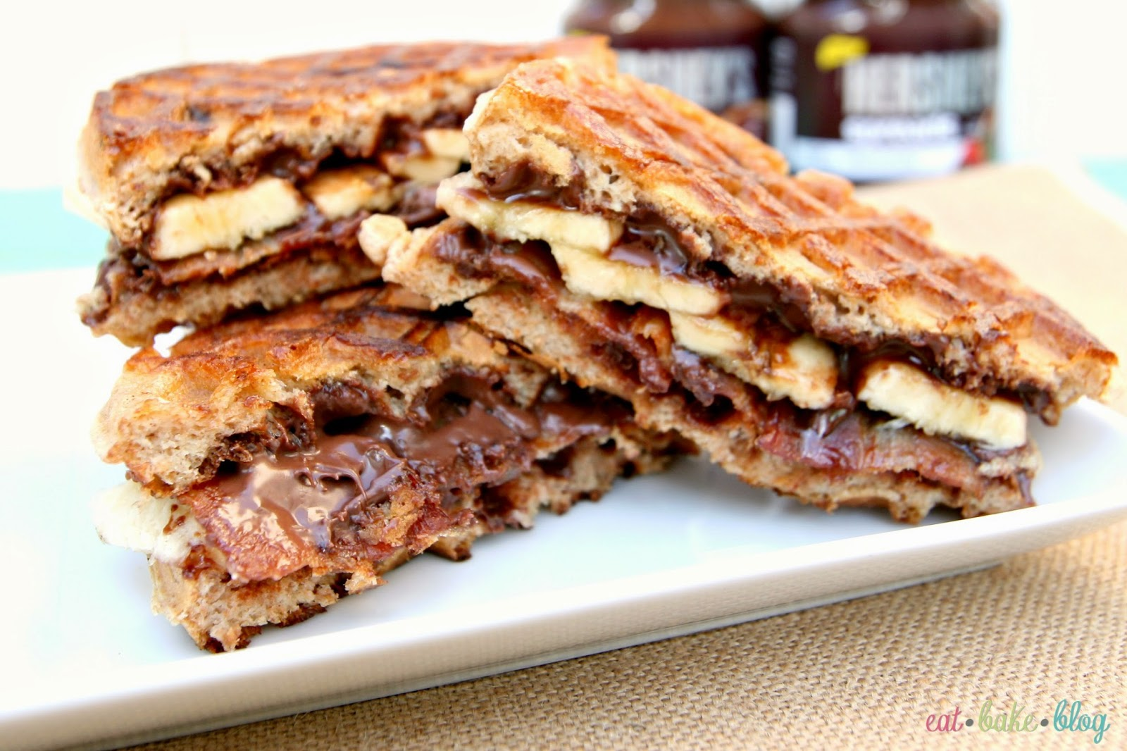 waffle sandwich best panini recipe easy entertaining