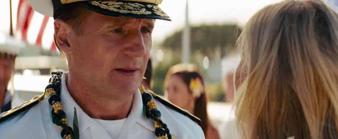 Screen Shot Of Hollywood Movie Battleship (2012) In Hindi English Full Movie Free Download And Watch Online at worldfree4u.com