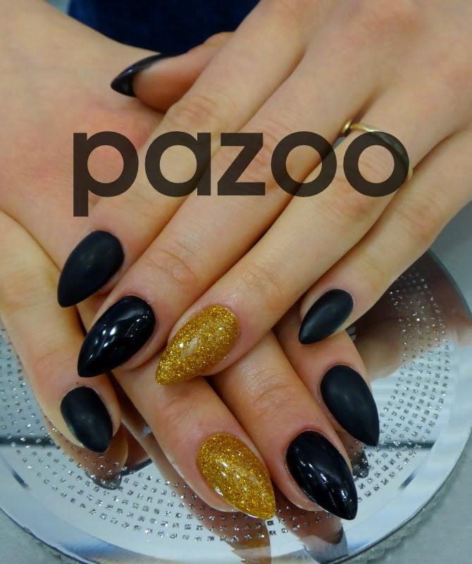 Pazoo Blog Czarno Złote