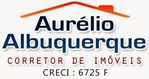 Aurélio Albuquerque Corretor de Imóveis
