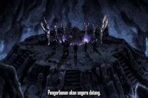 Inazuma Eleven 107 Subtitle Indonesia