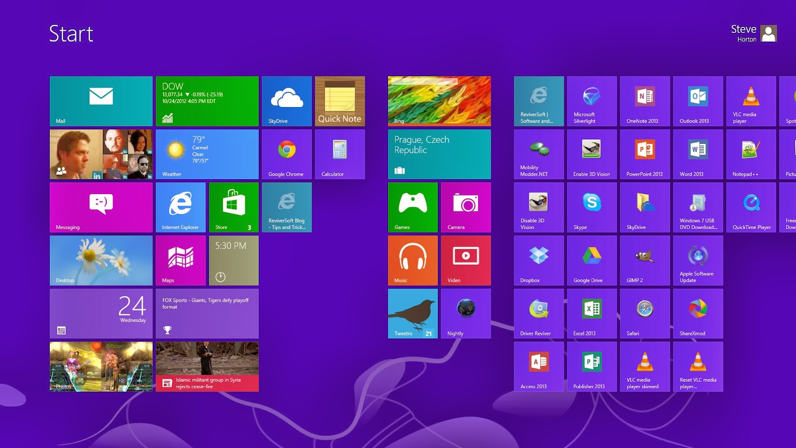 how to fix not responding windows 8