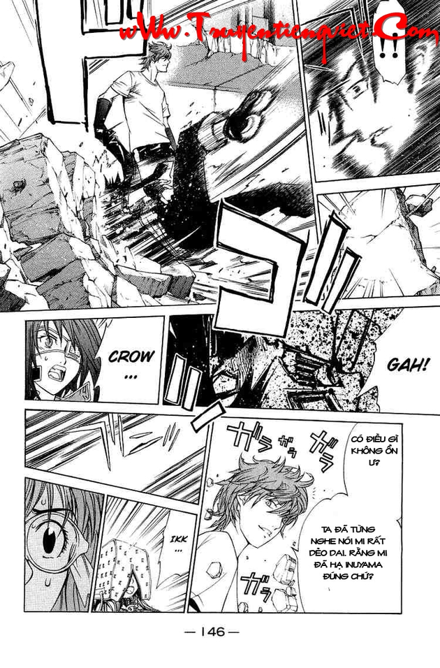 Air Gear Chap 066