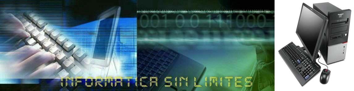 Informática Sin Limites