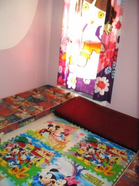 La cr che nassiba kid 39 s chambre coucher pour b b for Chambre a coucher 94