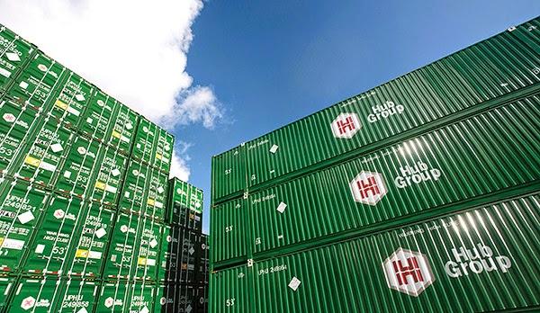 Công ty quản lý vận chuyển hàng hóa Hoa Kỳ